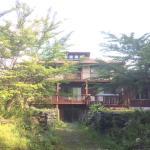 Foto de Berkshires Shirakaba Guest House