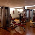 Foto de Hotel Acquaviva del Garda