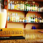 Foto de Beachcombers Hotel
