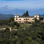 Villa Medicea di Lilliano - Malenchini