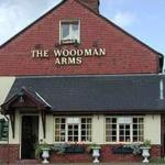 Woodmans Arms