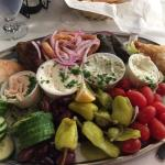 Foto de Joe Feta's Greek Village