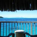 Foto de Hotel Maitai Bora Bora