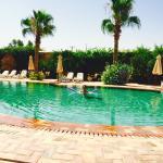 Foto de Hotel Dar Zitoune