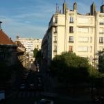 Foto de Hotel Coypel
