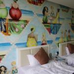 Infinite View Hotel
