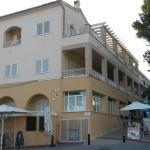 Photo de Apartamentos Niza