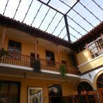 Foto de BEST WESTERN Los Andes De America