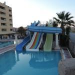 Foto de Hotel Esra and Family Suites