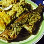 Wednesday night fish fry