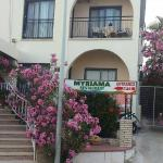 Myriama Apartments Foto