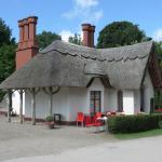 Deenagh Lodge Tearoom