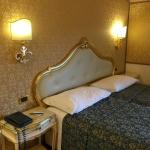 Foto de BEST WESTERN Hotel Olimpia