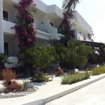Hotel Tina-Flora Foto