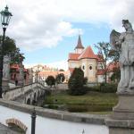 Zamek Namest Nad Oslavou