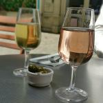 Photo of La Bouteille Sur la Table