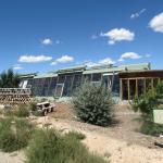 Foto de Earthship Biotecture