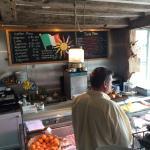 Photo de Gastronomia Campo Vecchio