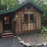 Foto de Abode Well Cabins