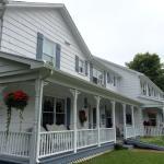 Foto de Kindred Spirits Country Inn & Cottages