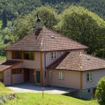 Kårhuset, Amble Gård