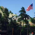 Foto de Mt. Rushmore's White House Resort