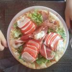 Restaurant Campu Latinu