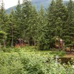 Mt Hood Village RV Resort Foto