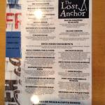 The Lost Anchorの写真
