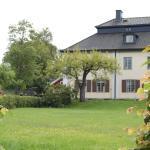 Hagen på Mårbacka var viktig for Selma Lagerløf, og hun la mye arbeidsinnsats i den.