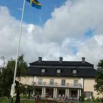Selma Lagerløfs hjem er et ikon i svensk kulturhistorie.