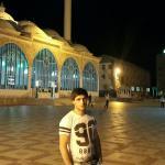 Джума - мечеть