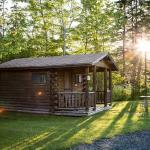 Foto de Narrows Too Camping Resort
