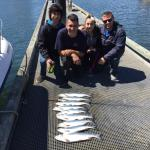 Foto de Adam's Fishing Charters