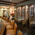 The Commons: A Wine Bar