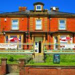 The Preston Hotel