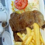 excellent tbone steak!