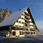 Hotel Tisa Foto