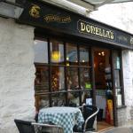 Donella's Tavistock a nice little hide aesy