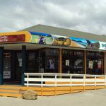 Motueka i-SITE Visitor Information Centre