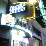 Photo of Auntie Anne's