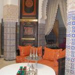 salon marocan