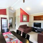 Burleigh Beach two bedroom superior villas
