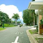Burleigh Beach Tourist Park Gold Coast
