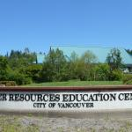 resource education sign