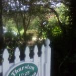 Thurston House Inn Bed & Breakfast Foto