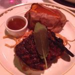 89 dollar steak
