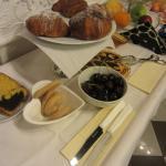 OMG breakfast!