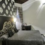 Spacious and beautiful room