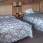 Nice Clean comfortable rooms